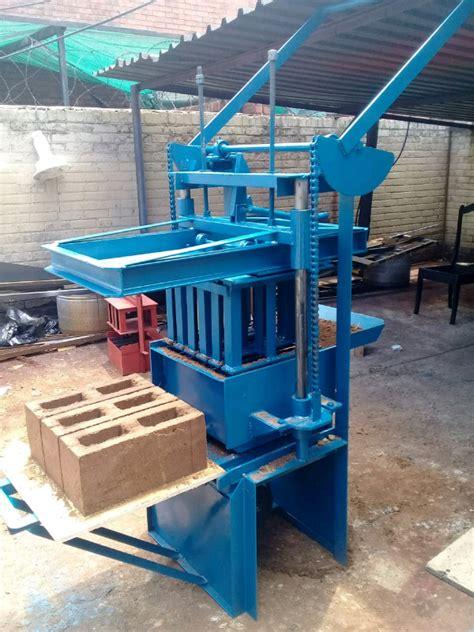 brick making machine johannesburg south gumtree