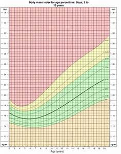 Bmi Chart For Children By Age Bmi Charts