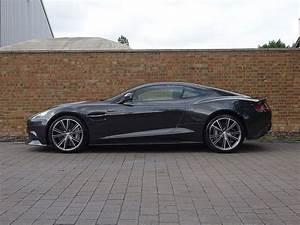 2016 Used Aston Martin Vanquish | Ceramic Grey