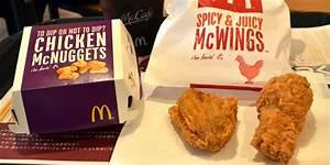 McDonald's demande à ses fournisseurs d'améliorer le bien ...