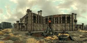 Nuka-cola Plant - The Vault Fallout Wiki