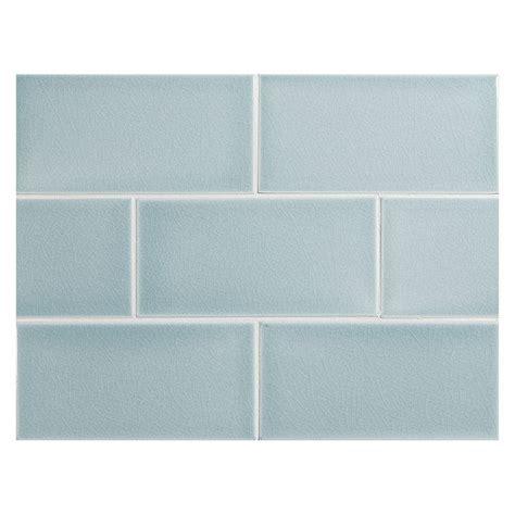 ceramic subway tile kitchen backsplash complete tile collection vermeere ceramic tile blue