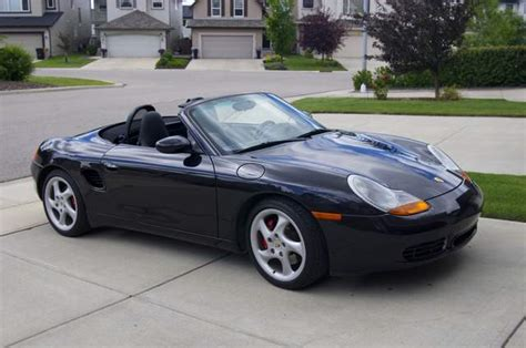 black porsche boxster 2002 newbies pics mcbeee 39 s 2002 boxster s 986 forum for