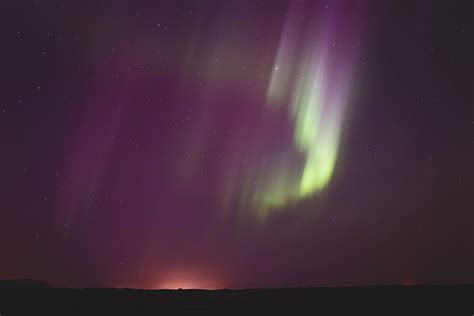 where can you see the northern lights in the us quick q a can you see the northern lights in summer in