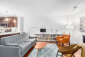 Modern Apartment In Vancouver Canada