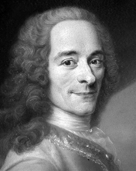 Voltaire Archives  Inspirational Quotes