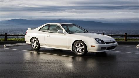 2001 Honda Prelude Type SH Review - Why Is This Cheap ...