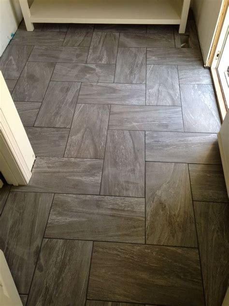 12x24 Tile Bathroom by 12x24 Porcelain Floor Bathroom In 2019 Tiles