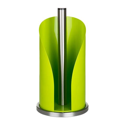 lime green kitchen roll holder buy wesco kitchen roll holder lime green amara 9035