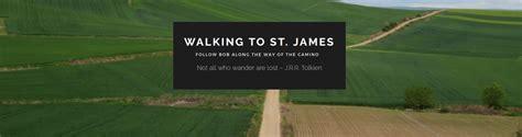 journey bob camino st jamess episcopal church