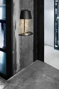 Lampe Chevet Murale : appliques murales design qui illuminent l 39 esprit ~ Premium-room.com Idées de Décoration