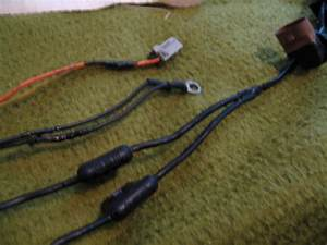 Wiring Harness Diy