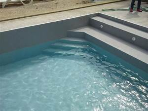 gris clair rond het zwembad pools pinterest With piscine avec liner gris clair 0 swimming pools swimming pools magiline
