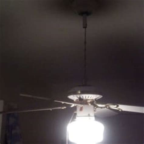 ceiling fan wobbles after being hit stephens property management 37 reviews property