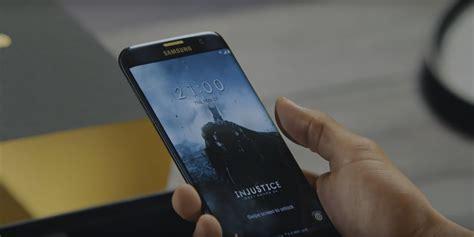 samsung s7 edge injustice edition smartphone samsung