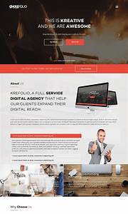 26 best free bootstrap html5 website templates february With best html5 websites