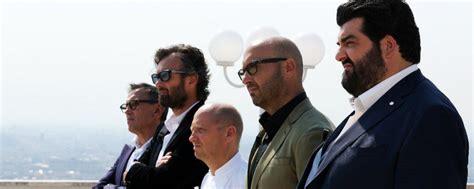 Masterchef Italia 5, La Semifinale 4 Ospiti Dalle Passate