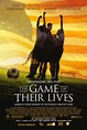 The Game of Their Lives Movie Posters From Movie Poster Shop