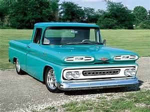 1961 Chevy Pickup