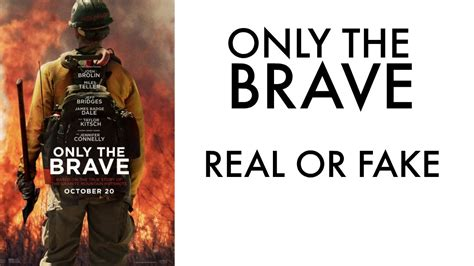 only the brave official review granite mountain