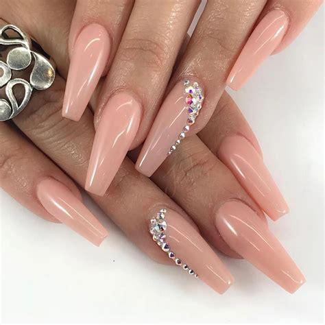elegant wedding nails weddingnails diy nails