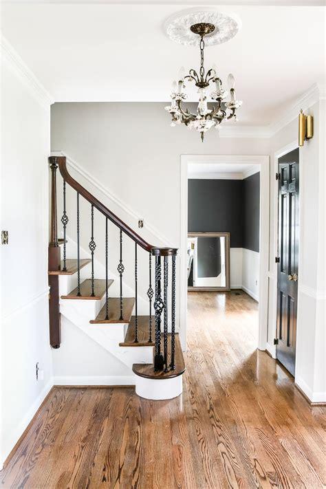 decorating benjamin moore classic gray   home