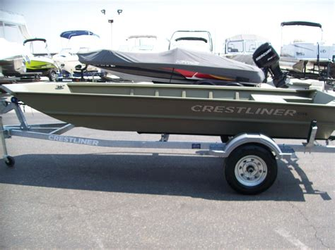 Crestliner Boats For Sale by Crestliner Boats For Sale In California Boats