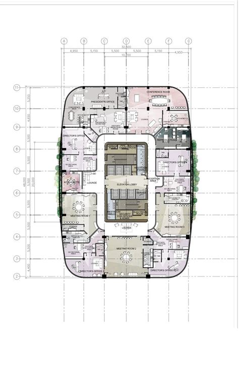 architectural plan architectural floor plans home deco plans