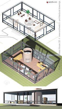 philip johnson glass house  canaan usa  atlas