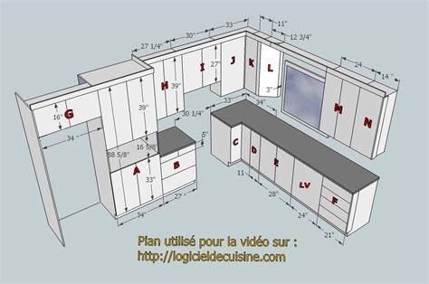 cuisine autocad logiciel de cuisine module production fusion 3d
