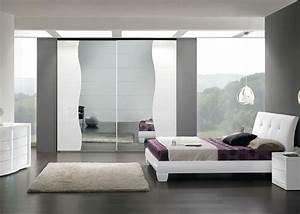Camera da letto 2 Mobili Ferrante