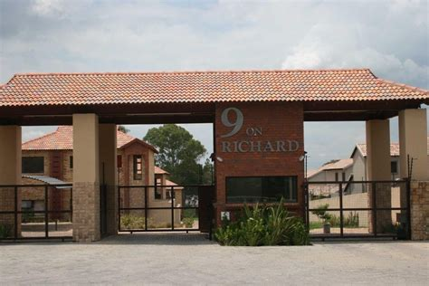 fourways apartments johannesburg south africa