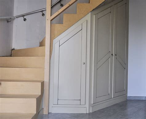 amenagement sous escalier ikea maison design bahbe