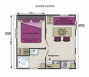 superbe plan suite parentale avec salle de bain et With plan de suite parentale dressing et salle de bain