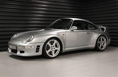 Ruf Ctr2 1997 Porsche Spy Automobile Commons