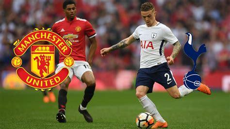 Manchester United vs. Tottenham Hotspur in TV und LIVE ...