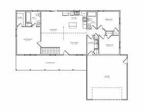 great room house plans small split bedroom greatroom house plan small houseplan with great room the house plan site