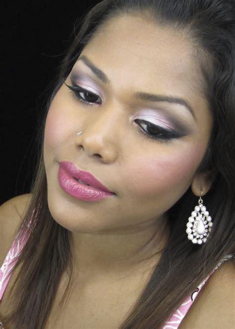 umamakeuphdtv barbie pinks makeup
