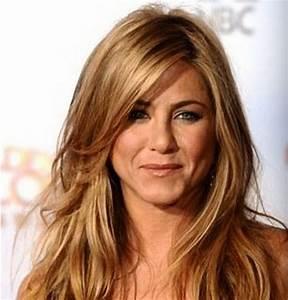 Coupe Longue Femme : coupe cheveux long meche ~ Dallasstarsshop.com Idées de Décoration