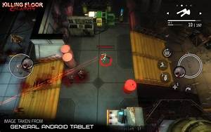 Killing floor calamity joue du fusil sur android frandroid for How to play killing floor online