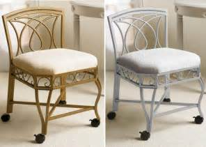 sumptuous design ideas vanity chair with back joshua and