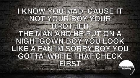 Hakeem Lyon Vs Freda Gatz Rap Battle Lyrics Empire Season
