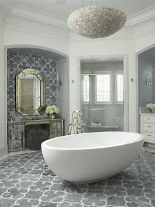 Glamorous Florida Bathroom
