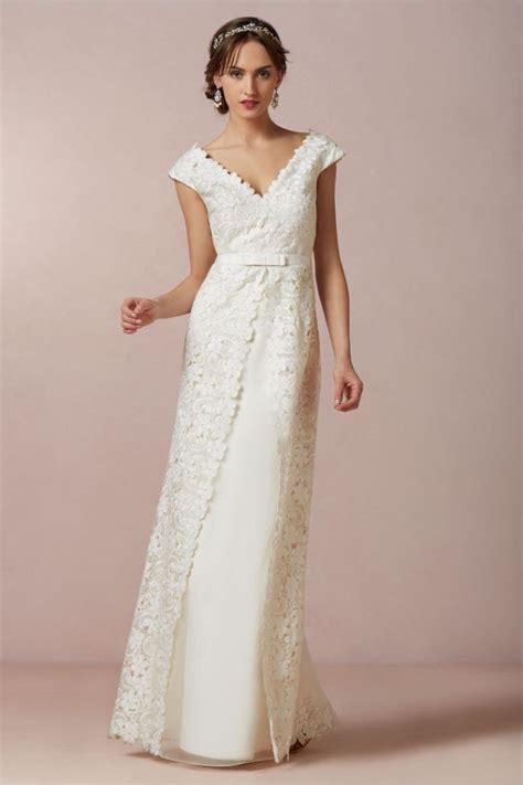 New Wedding Dresses From Bhldn For Spring 2014