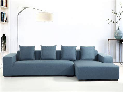 Sofa Blau, Couch, Ecksofa L, Sofalandschaft, Sofagarnitur