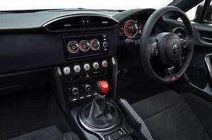 Toyota Gr Hv Sports Concept Gets Unique H