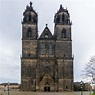 The Gothic Cathedral in Magdeburg! - The Magdeburg Dom ...