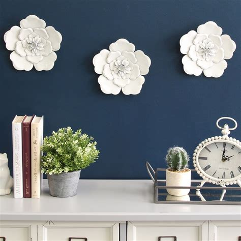 Line your walls with the wall decor 3 piece set. 20 Best Collection of 3 Piece Magnolia Brown Panel Wall ...
