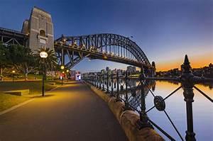 Man Made Sydney Harbour Bridge Sydney Wallpaper