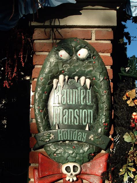 haunted mansion holiday wikipedia